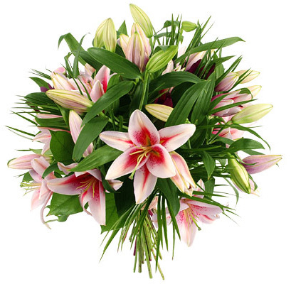 Γαμήλια λουλούδια