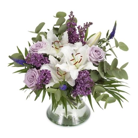 Λουλούδια για γιορτή/γενέθλια
