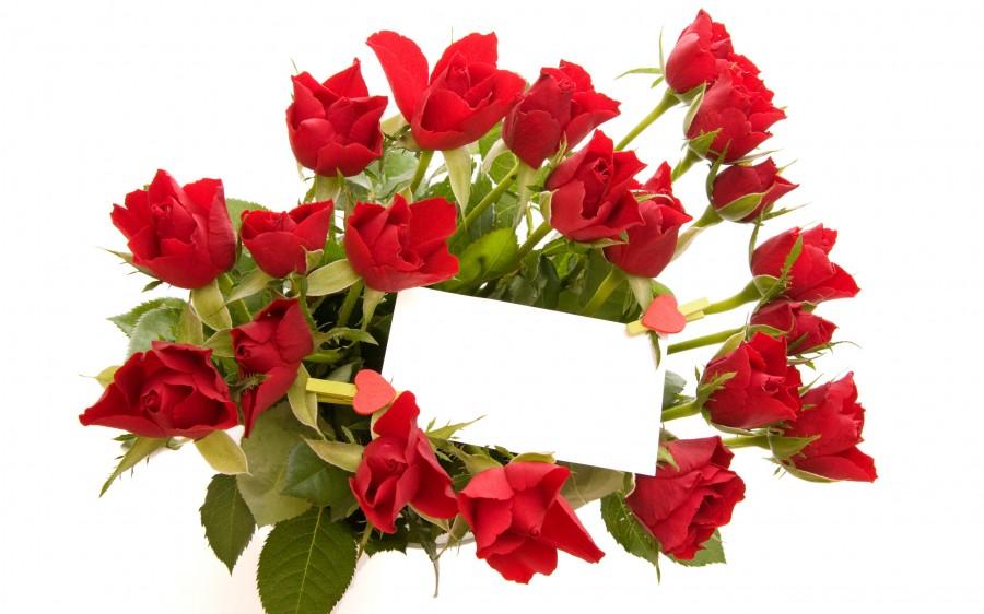λουλούδια για δώρο